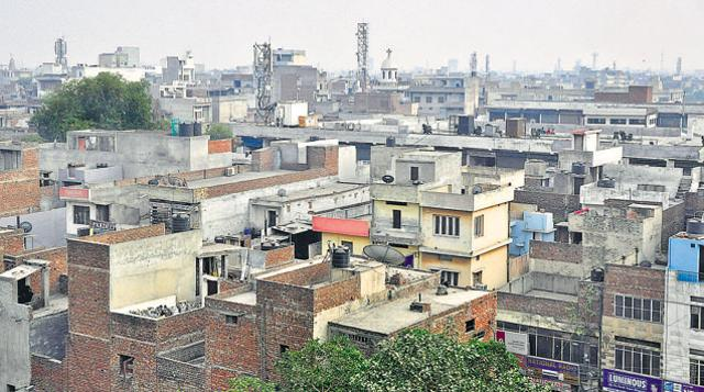 hindustan-ludhiana-sikander-thursday-haphazard-unplanned-buildings_5d8cbdbc-c5d0-11e5-9399-0ee9b67f184f