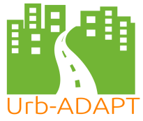 Urb-ADAPT logo
